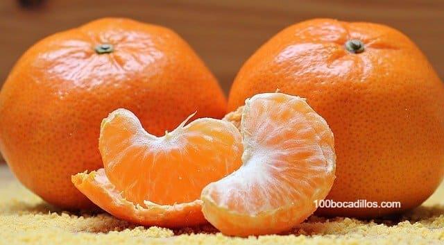 Como hacer vinagreta de naranja